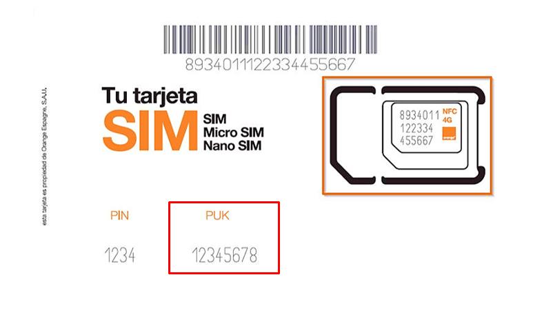 Imagen: Activar tarjeta SIM Orange | La mejor guía 2020