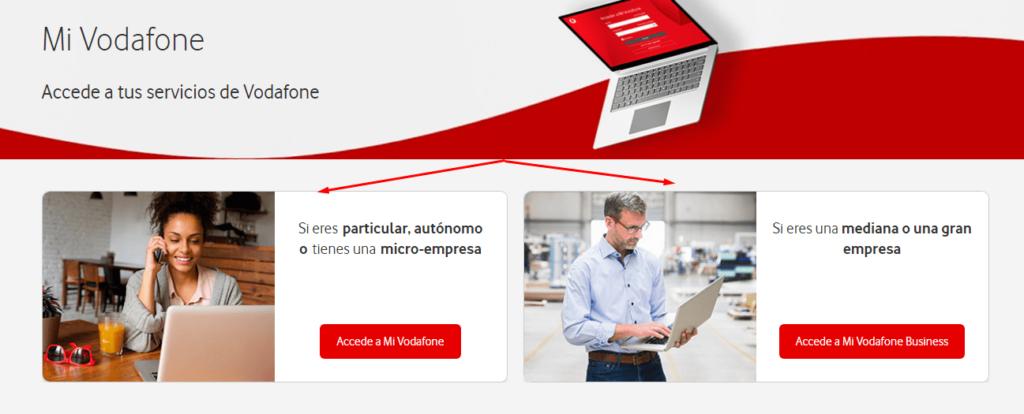 Imagen: Activar tarjeta sim Vodafone | paso a paso