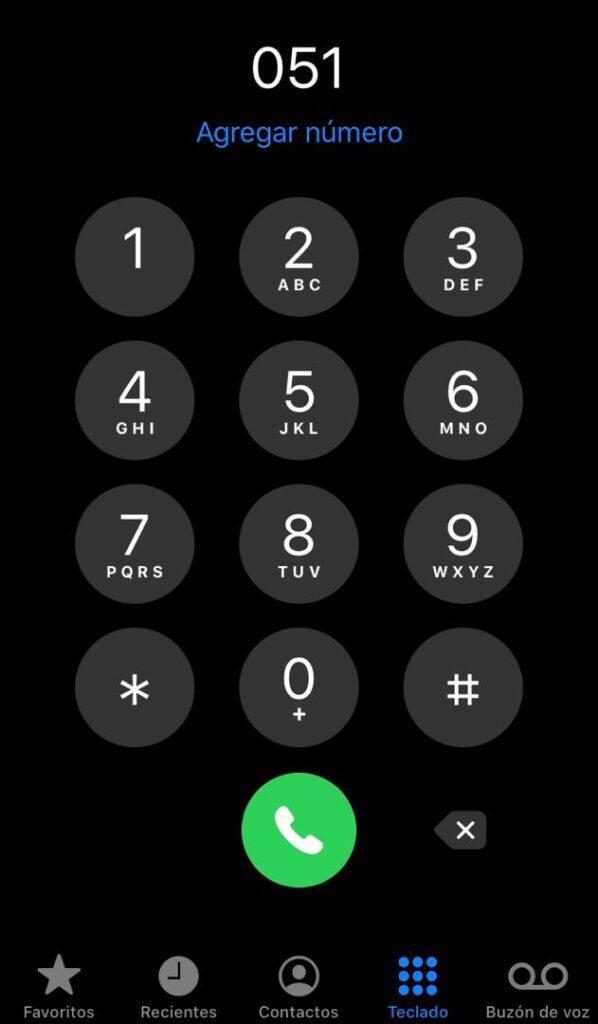 Imagen: Cómo saber mi número Telcel sin saldo 2020